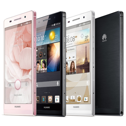 Huawei Ascend P6 Review - Android - MoDaCo