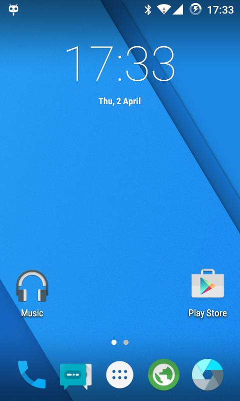 DEV][ROM][24 4 ] CyanogenMod 12 1 (Android 5 1 1) for ZTE Open C