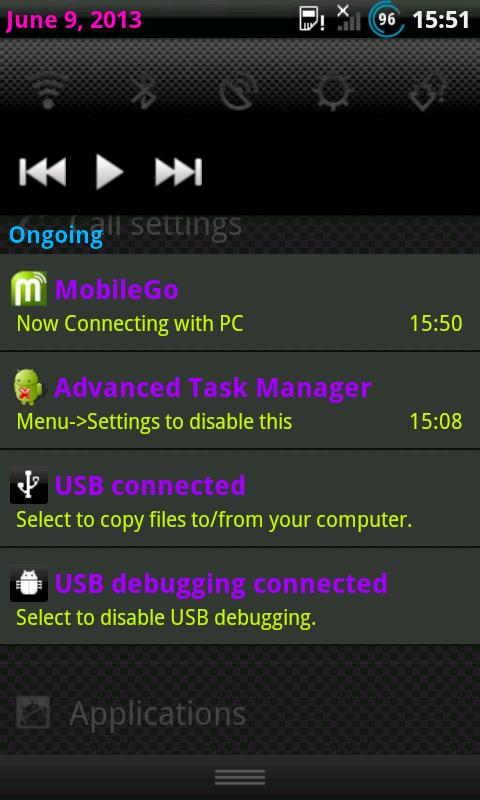 Samsung gt-i8000 omnia ii usb