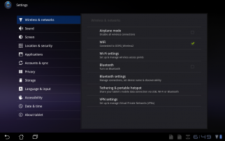 Attempting to add 3G modem support - Asus Eee Pad