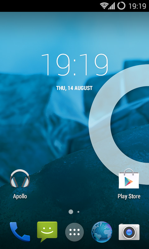 DEV][ROM][17 11 ] CyanogenMod 11 (Android 4 4 4) for ZTE Open C