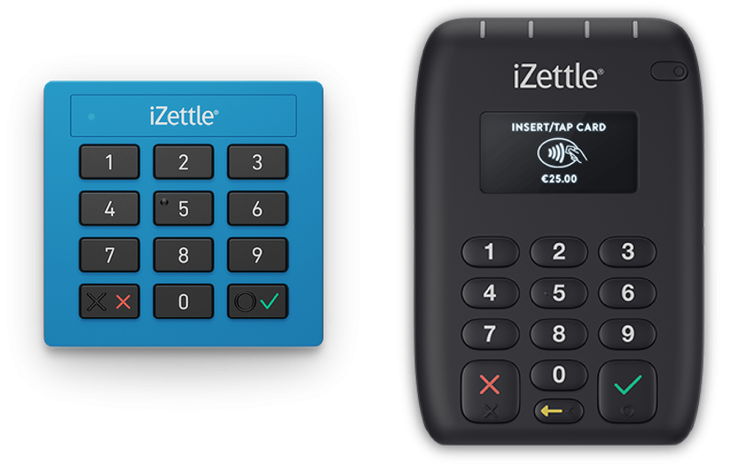 iZettle lets you process payments on your phone (now with ...