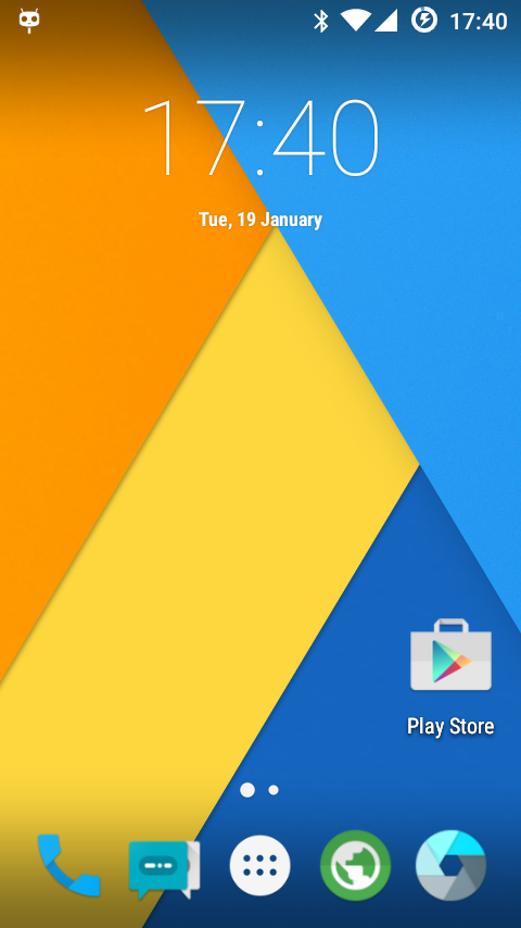 DEV][ROM][13 11 ] CyanogenMod 12 1 (Android 5 1 1) for