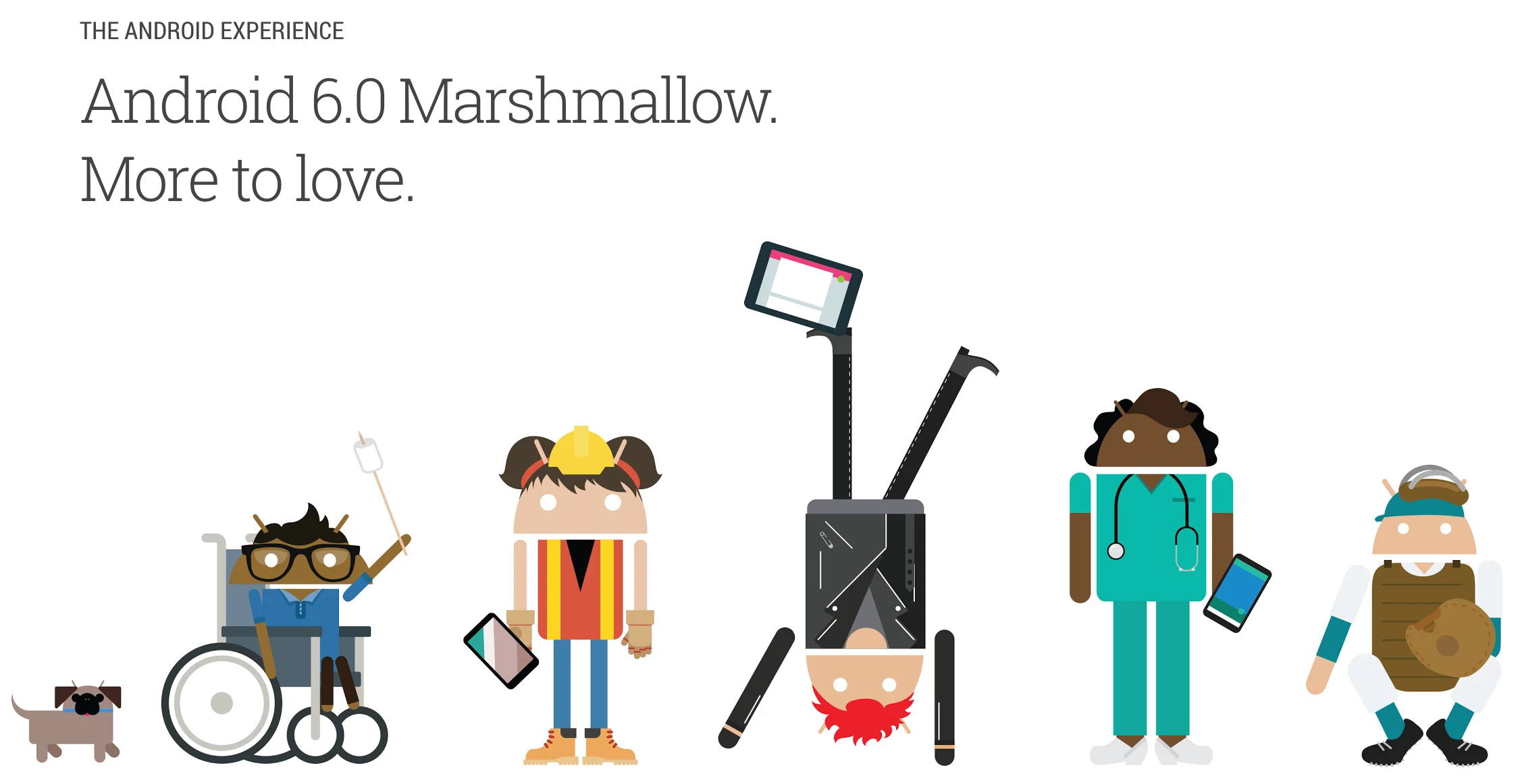 Android Marshmallow – S'more to love – Google – Android 6.0 – Google Store.png