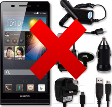 General Huawei Discussion Latest Topics